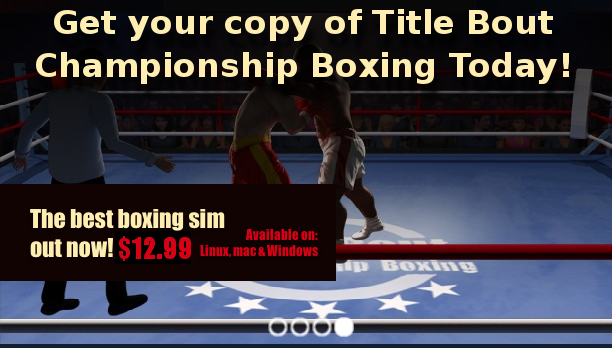 title bout championship boxing 2 crack